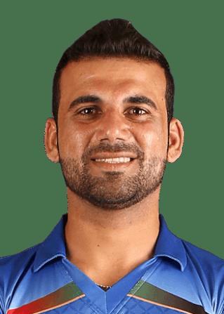 Ahmed Shah Pakteen