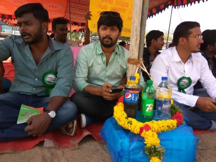 Abi Saravanan Images