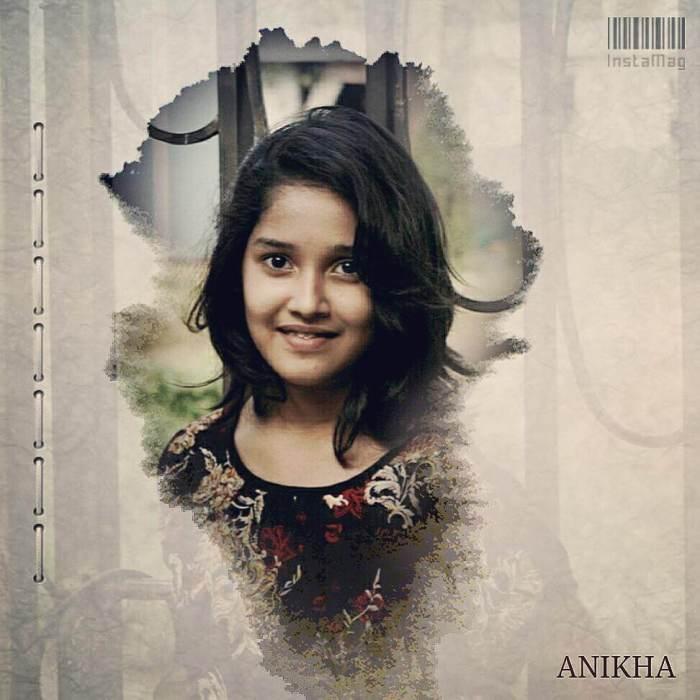 Baby Anikha Awards