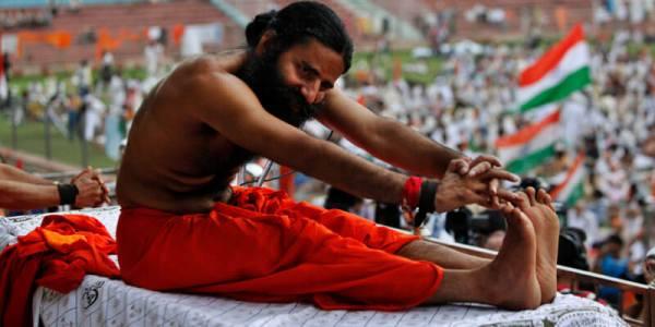 Baba Ramdev Yoga