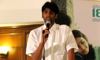H Vinoth (Director) Wiki, Biography, Age, Movies, Photos, Personal Details