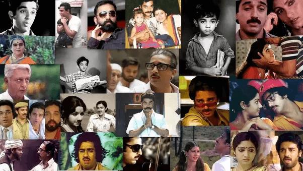 Kamal Haasan Movie Images