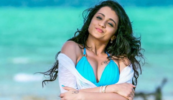 Trisha Krishnan Wiki, Biography, Age, Height, Movies, Images
