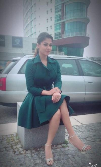 Nayanthara Profile