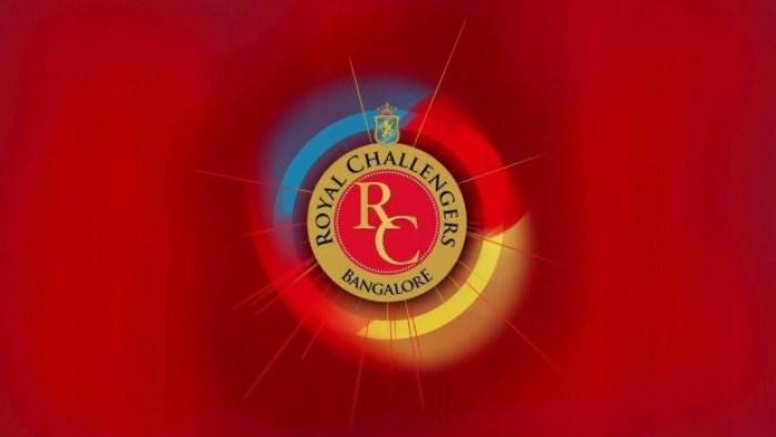 Royal Challengers Bangalore Team