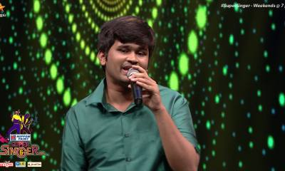 Super Singer Anirudh Wiki, Biography, Age, Songs, Performance