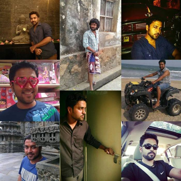 Chandran Images