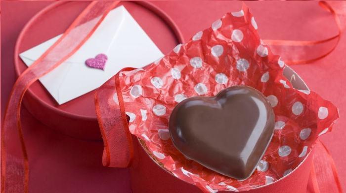 Happy Chocolate Day 2019
