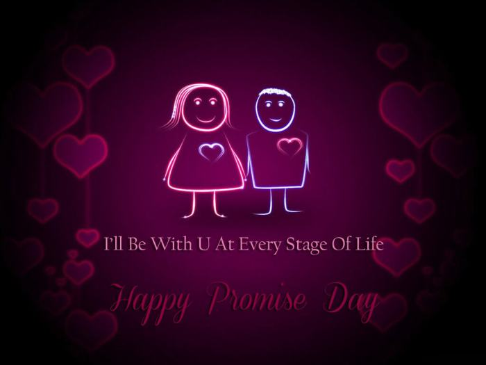 Happy Promise Day