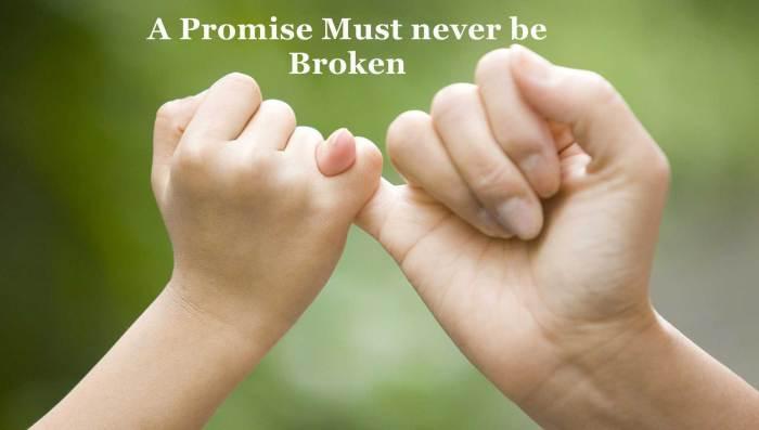 Happy Promise Day 2019