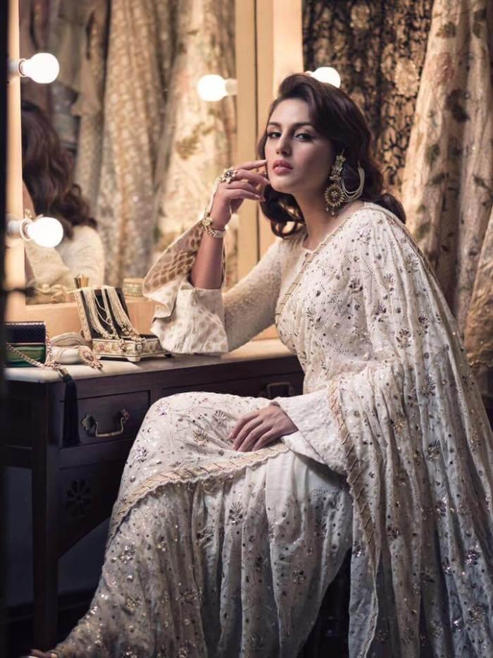Huma Qureshi Images
