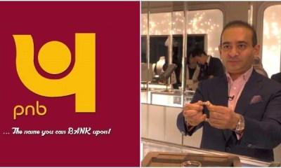 PNB fraud Highlights: Trouble for Nirav Modi | I-T attaches 29 properties, 105 bank accounts