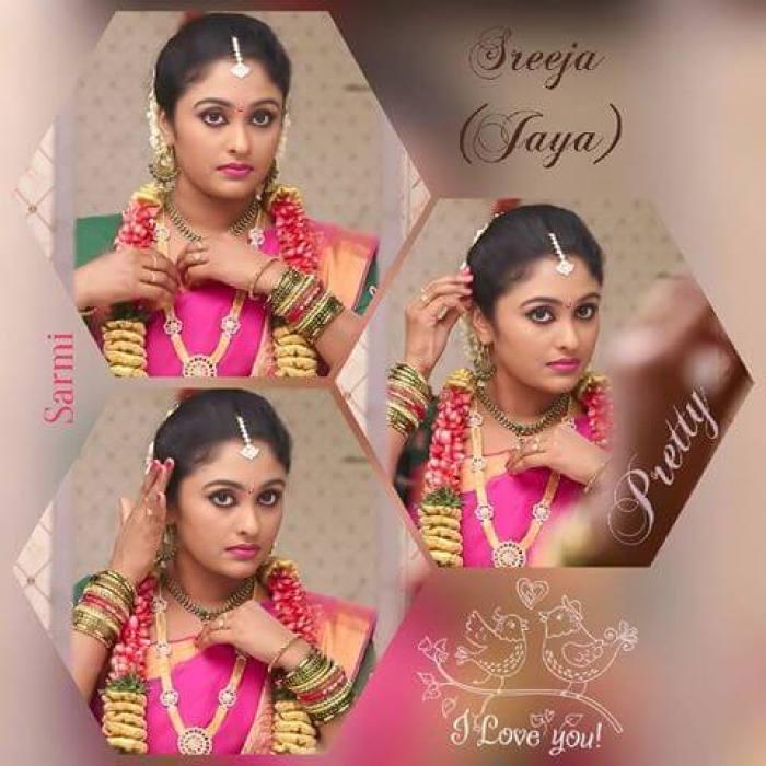 Sreeja Senthil Kumar Images