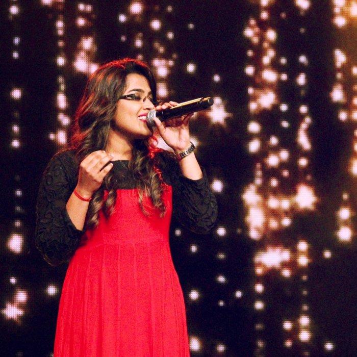 Super Singer Rakshita Wiki, Biography, Age, Songs, Images