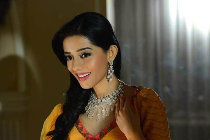 Amrita Rao Wiki