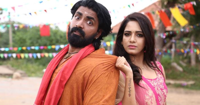 Chinna Thambi Serial Cast & Crew, Episodes | Vijay TV