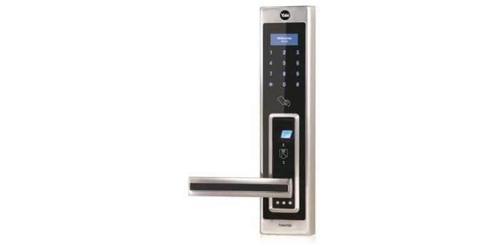 Yale Fingerprint Digital Door lock YDME-90