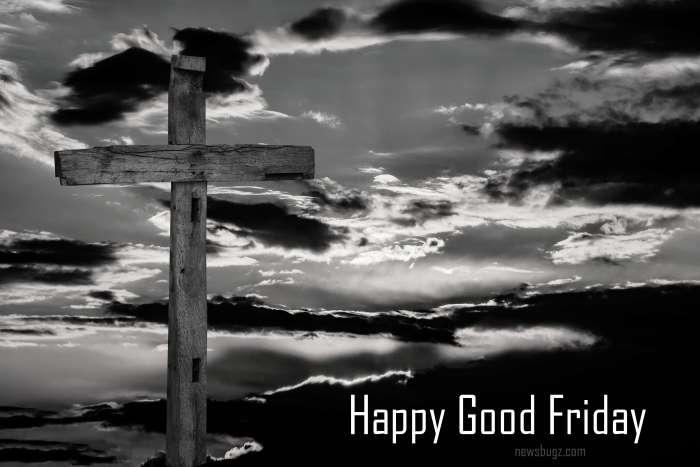 Happy Good Friday 2018