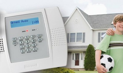 Home Security Systems in India