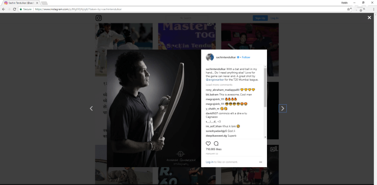 How To View Instagram Photos Full Size