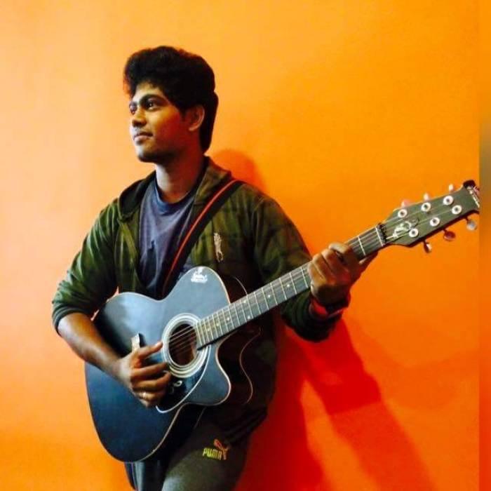 KPY Anand Kumar Images