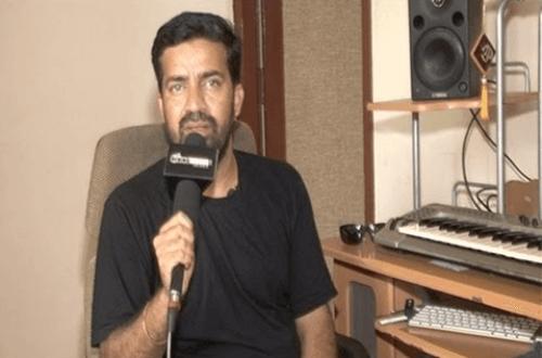 Kannan Music director wiki