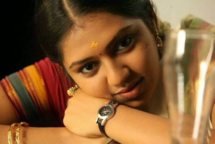 Lakshmi Menon Early Life and Career