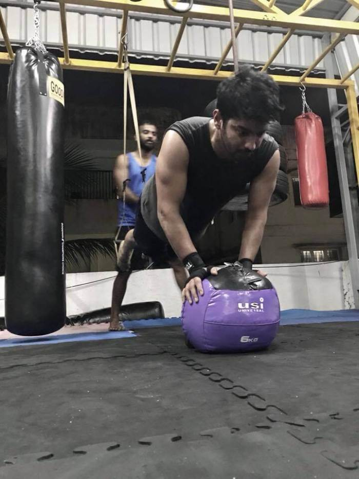 Mahat Raghavendra Wiki