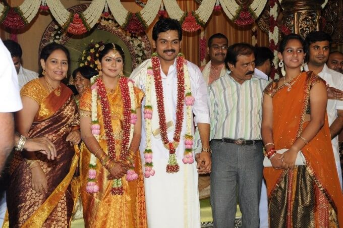 Ranjini Karthi