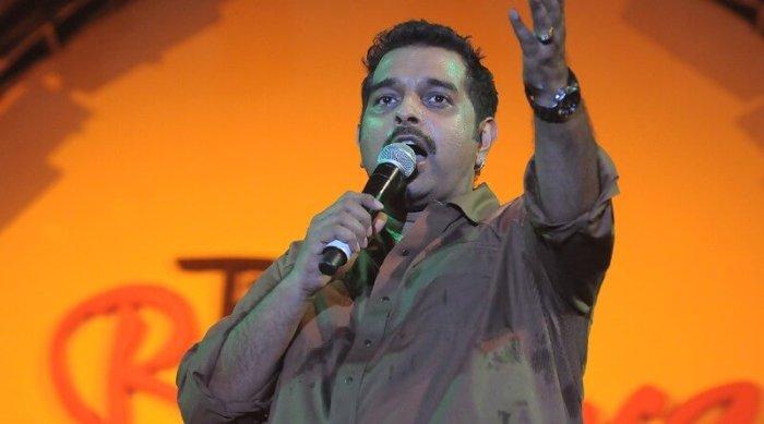 Shankar Mahadevan wiki
