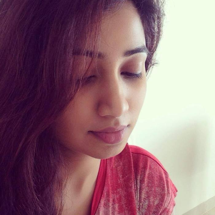 Shreya Ghoshal wiki