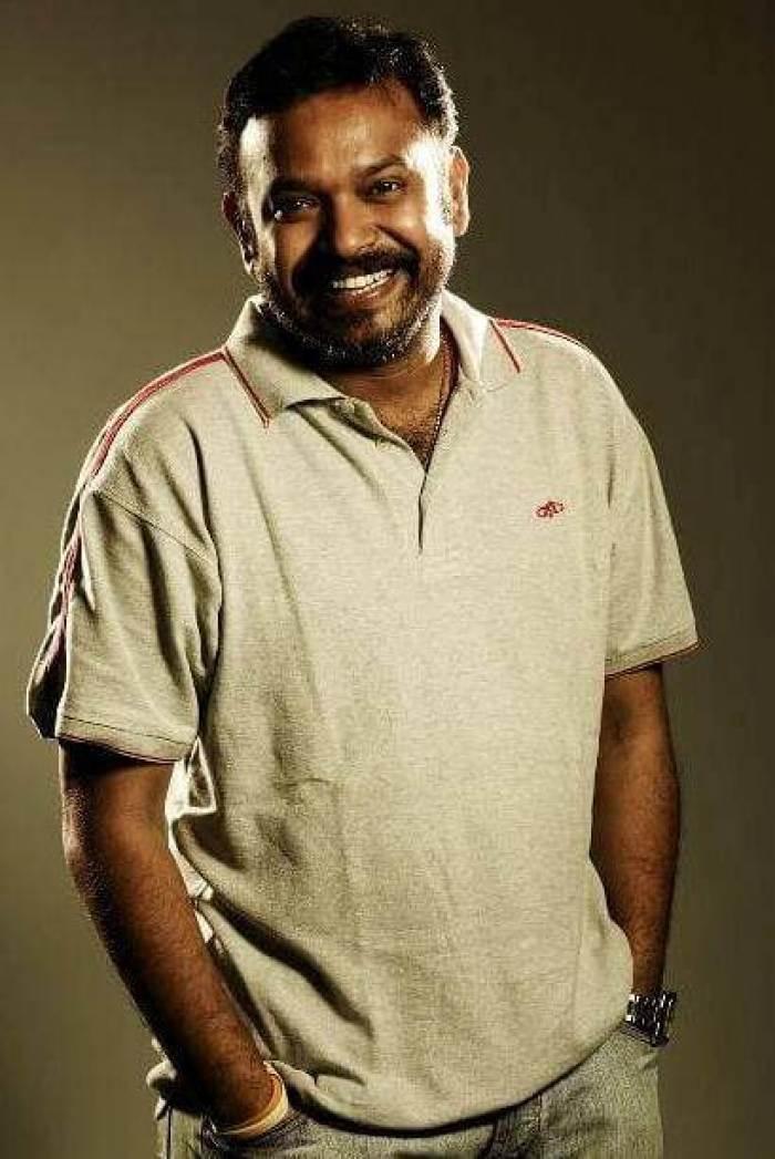 Venkat Prabhu Wiki