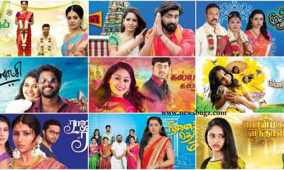 Vijay TV Serials | Details, Promos, Timings, Cast & Crews