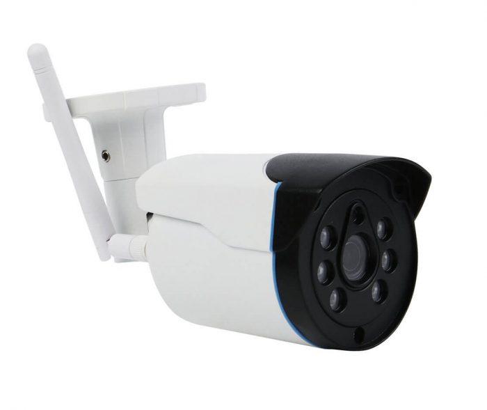 Barlus IP Bullet Camera Outdoor Indoor 960P WiFi