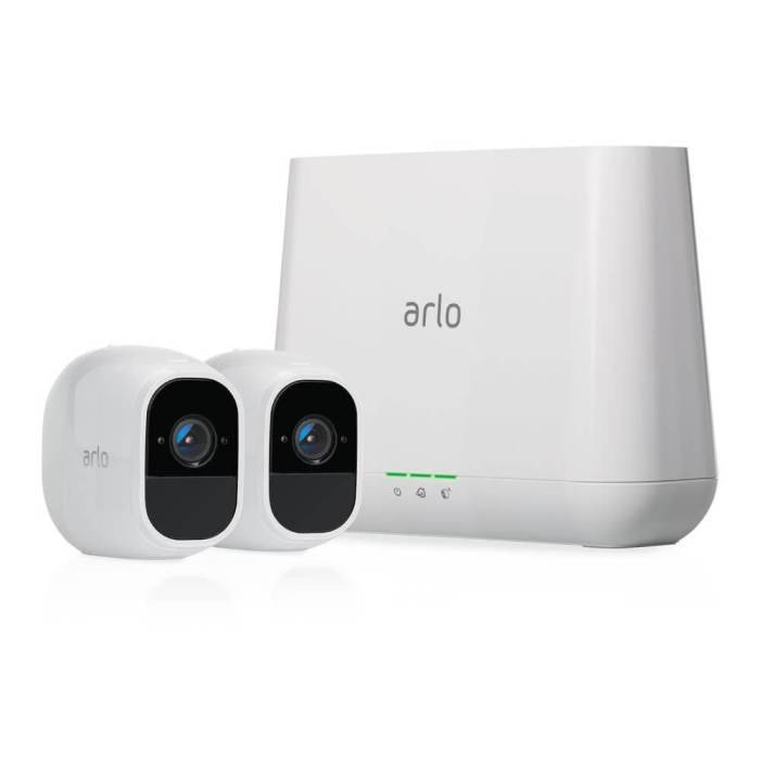 Arlo Pro 2 by NETGEAR Home Security Camera System