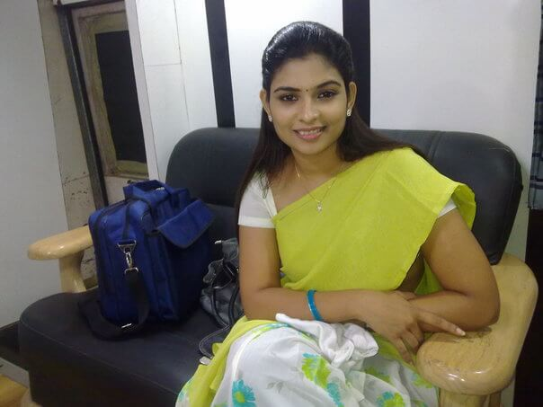 Anchor Maheswari