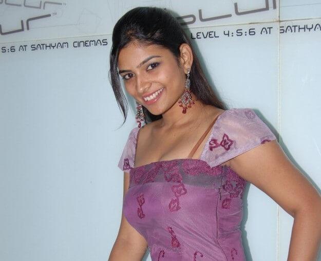 VJ Maheswari