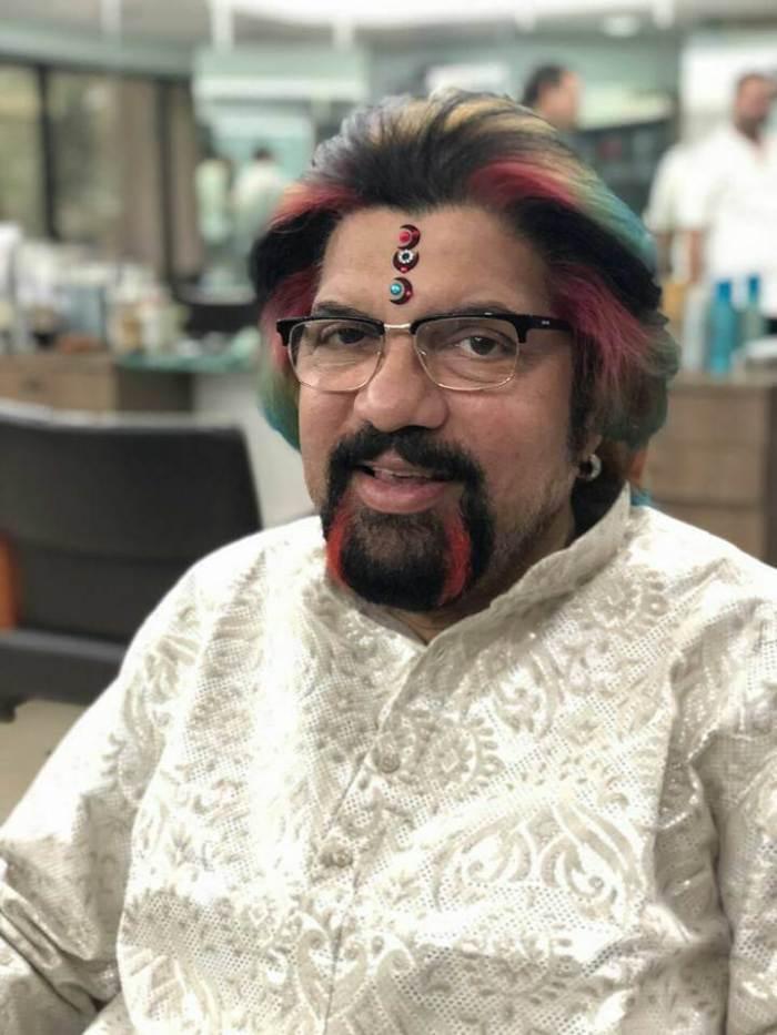 Anil Thatte wiki