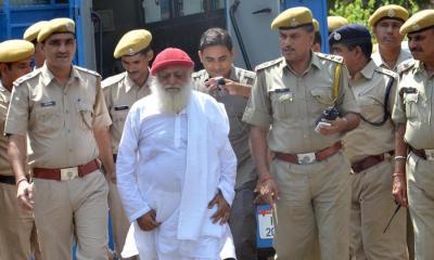 Asaram Rape Case Verdict