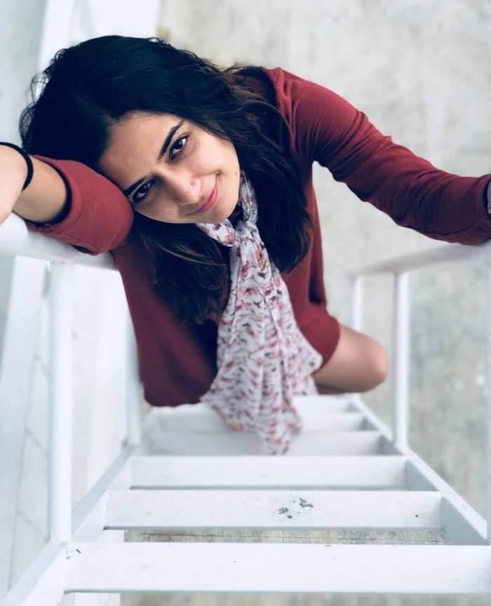 Ashika Ranganath Wiki