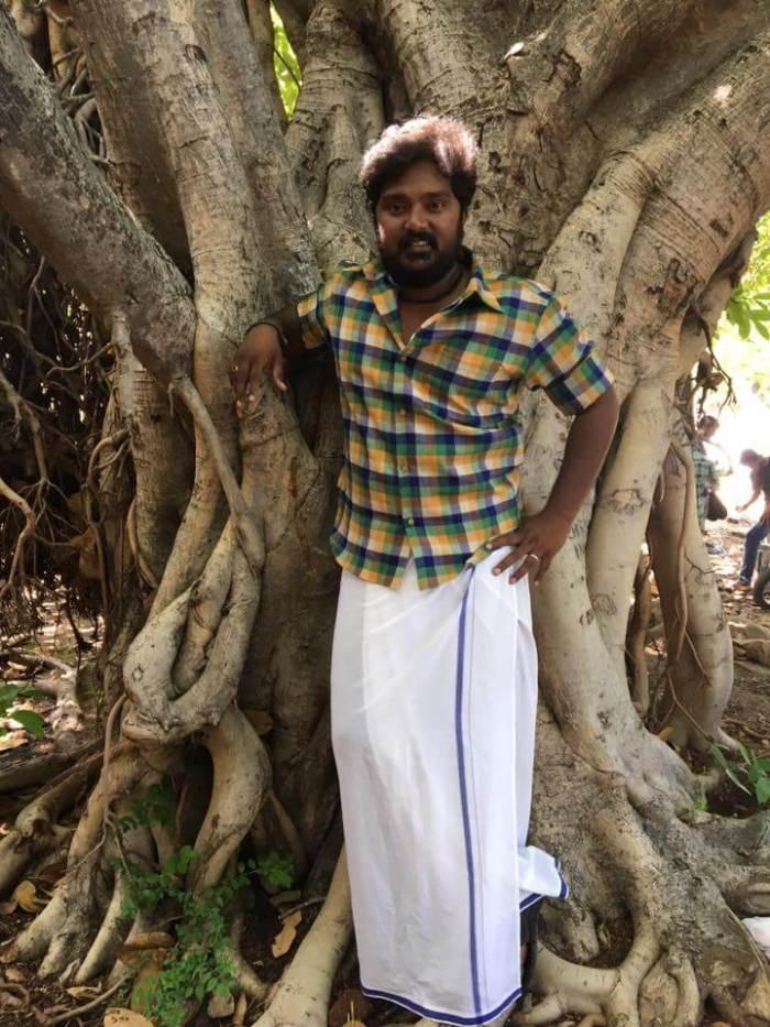 Bala Saravanan wiki
