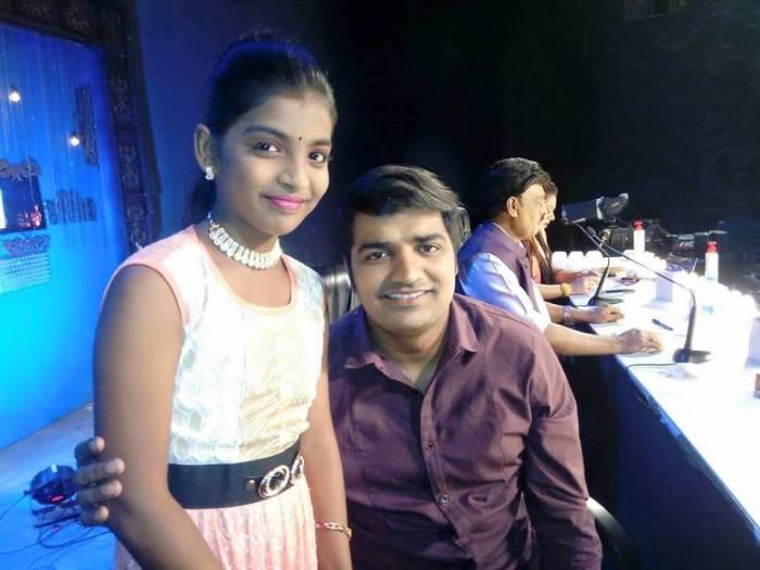 Junior super star Pavithra Wiki