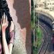 Minor Girl Molested On Train
