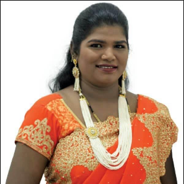Aranthangi Nisha wiki