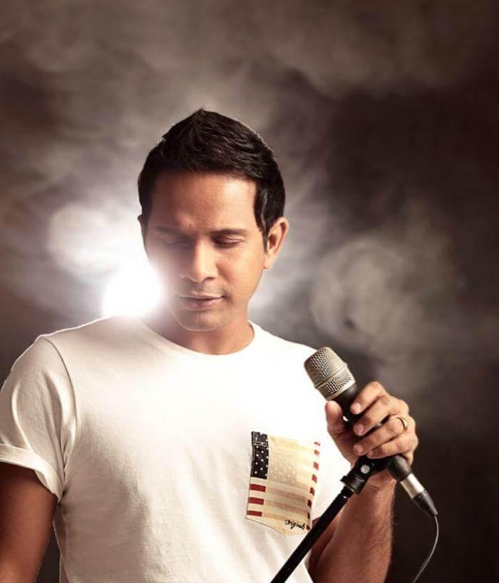 Karthik Singer wiki