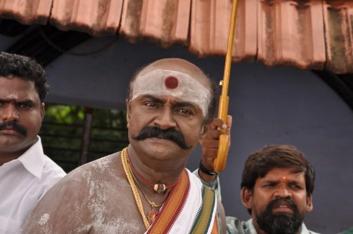 M. S. Bhaskar Wiki