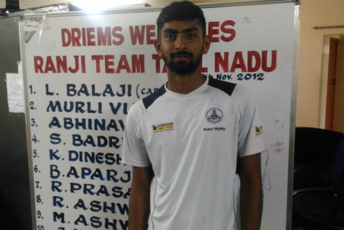 Narayan Jagadeesan wiki