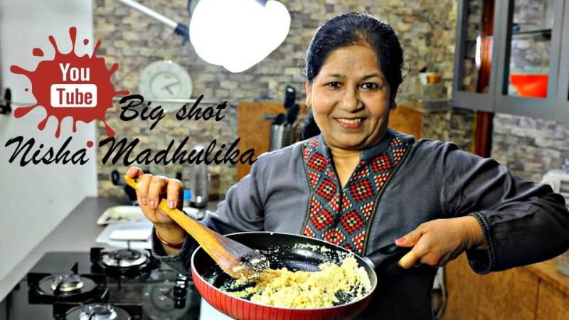 Nisha Madhulika Images