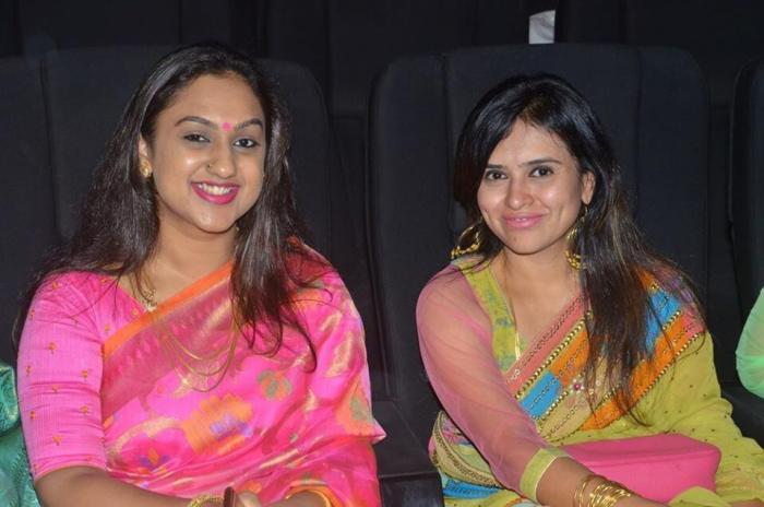Preetha Vijayakumar (Director hari wife) Wiki