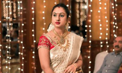 Preetha Vijayakumar Images